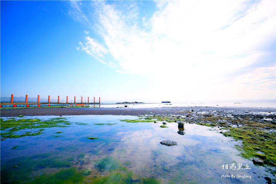 北戴河这座北方避暑小岛,为何如今突然成为我国最火的海滨城市