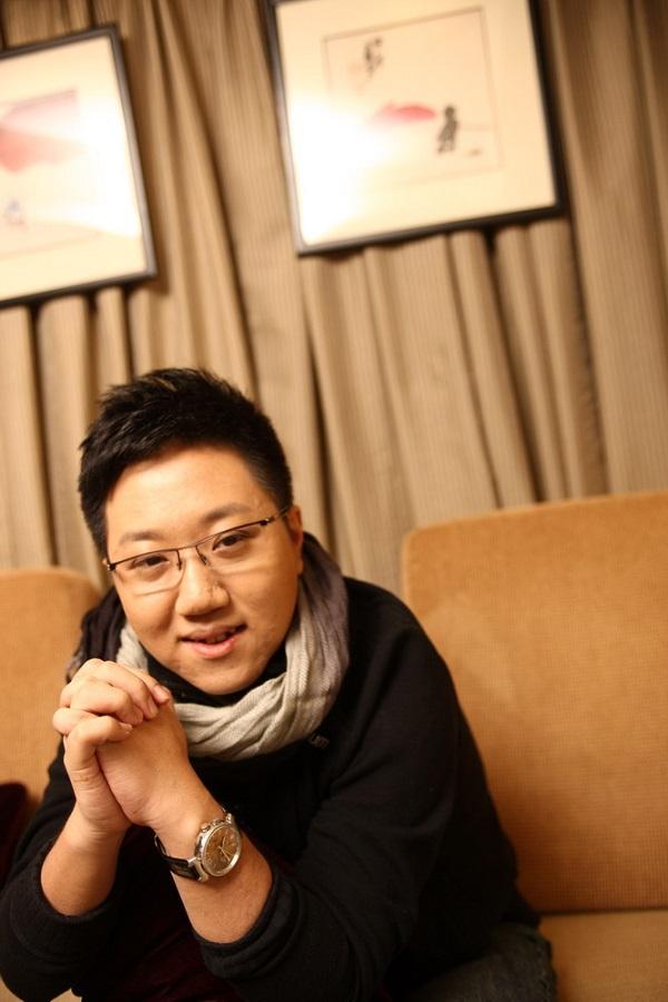 北京京剧院演员穆雨