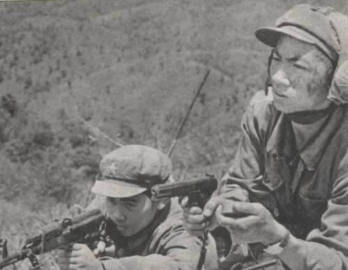 中越战争: 以骨头硬能打硬仗著称的六连, 老山前线再立新功