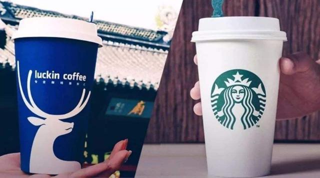 星巴克咖啡在美国_瑞幸 VS 星巴克:咖啡机哪家强?_全球
