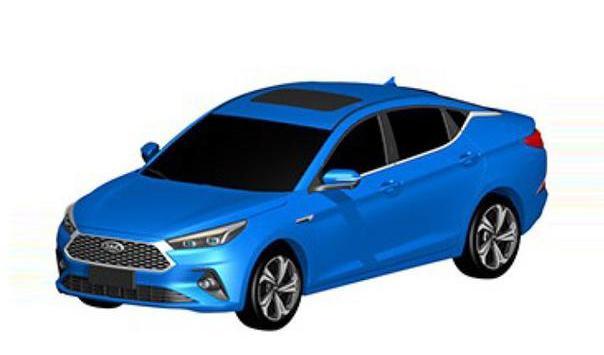 江淮终于推了一辆全新的车!有一个滑动后车顶和尾灯,价值相当高