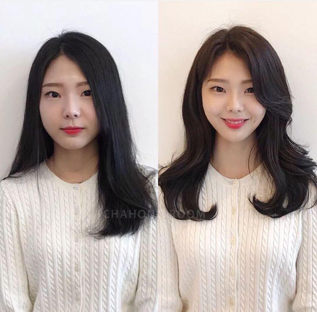直发和卷发哪个显年轻 几款减龄发型大推荐_直发和卷发哪个显...