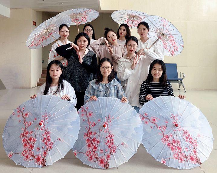第九届 研艺中南 研究生风采大赛最佳人气奖新鲜出炉