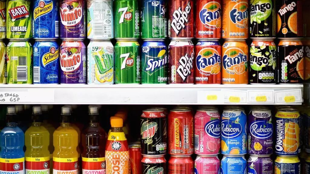 沙特阿拉伯将对电子烟和含糖饮料征收消费税