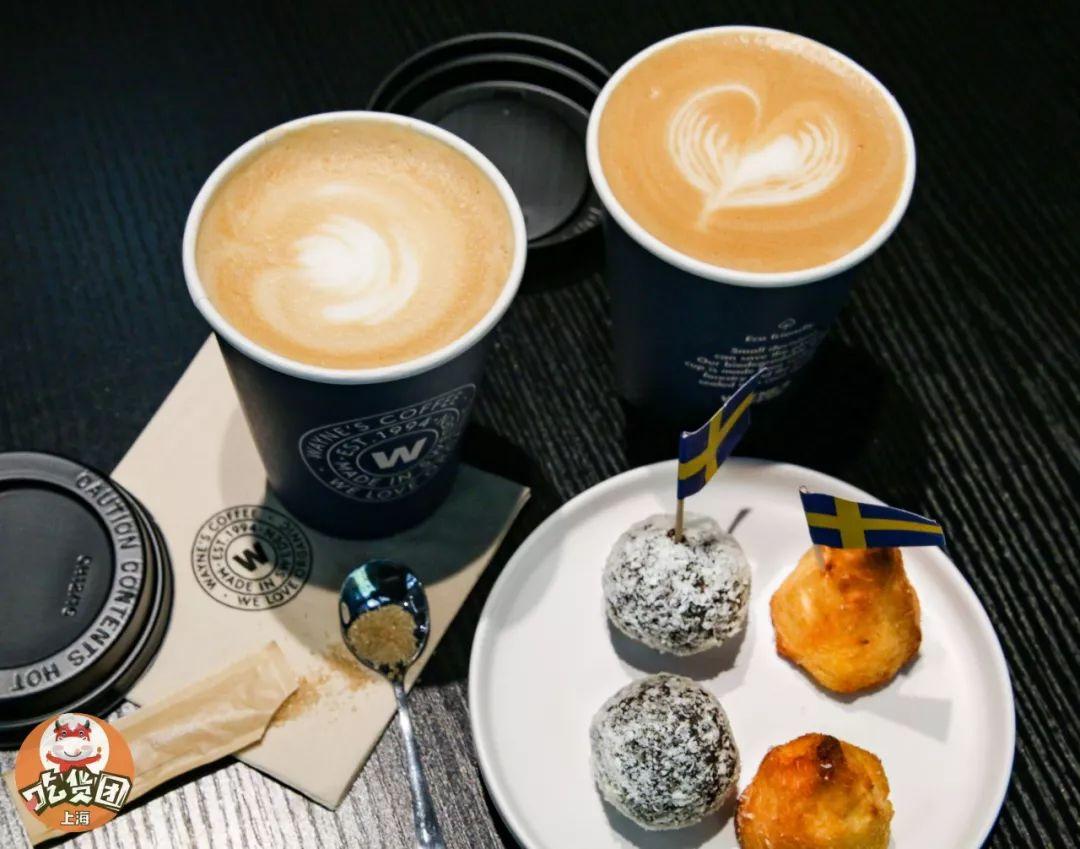 萧敬腾跟经纪人恋情实锤?!我只关心这杯国内首家甘蔗杯咖啡,竟然只能看不