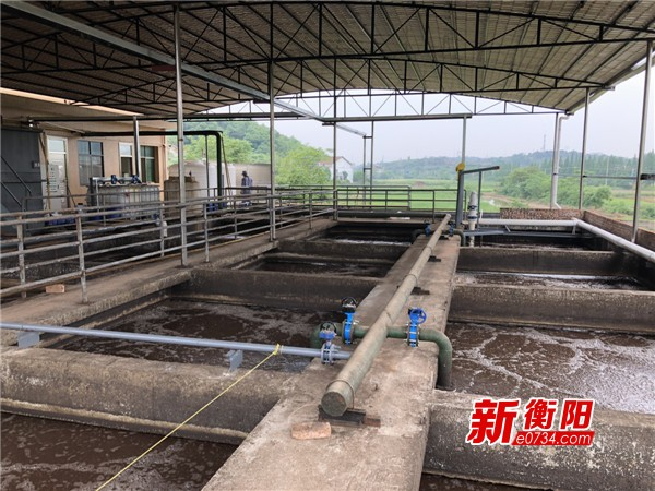 环保督查整改|衡阳珠晖区动物庄园系统整改环保经营