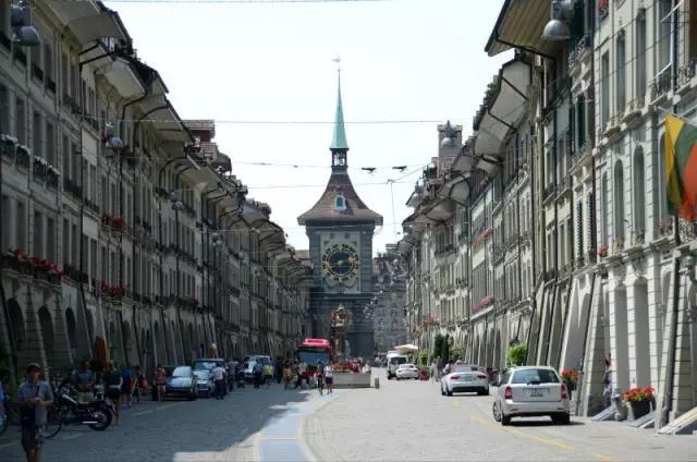 不敢想象,那么多世界文化遗产在瑞士!