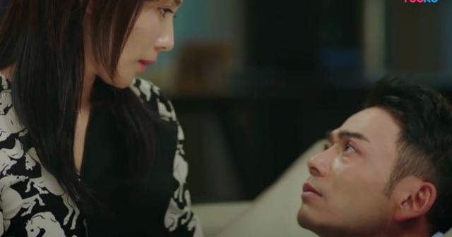 """""""丧偶式婚姻""""80后婚姻的绊脚石 刘涛新剧中做出一个勇敢的决定"""