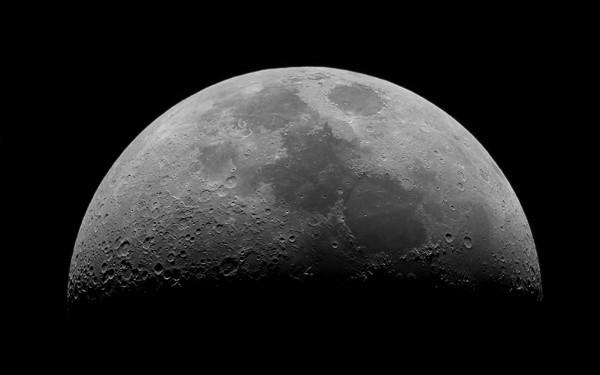 印度,日本高调发布了登月计划,可小心了,月球将要变成葡萄干,