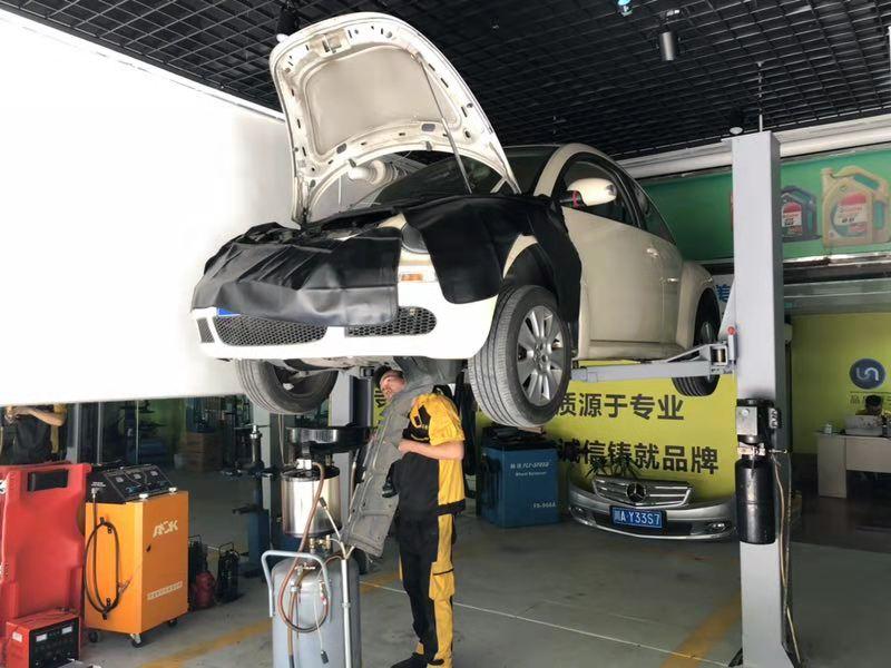 能不能装个汽车享受用的空气干燥器?鹿村汽车告诉你