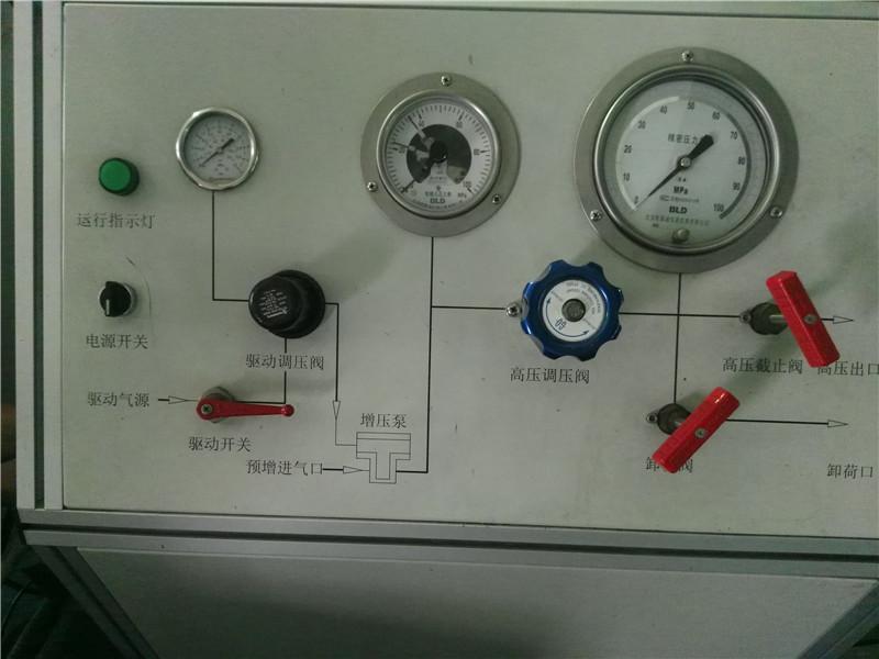 """这款赛森特气动增压系统,""""pick""""一下?图片"""