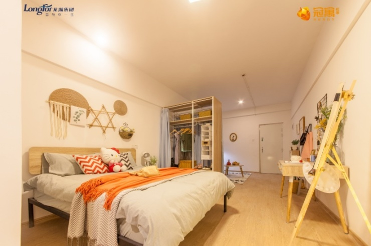 长租公寓品牌影响力第一 龙湖冠寓引领全新租住体验