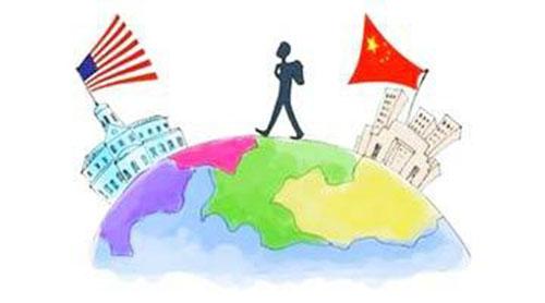 贸易战下,美国留学签证受限,美国大学并未淌这一污水!