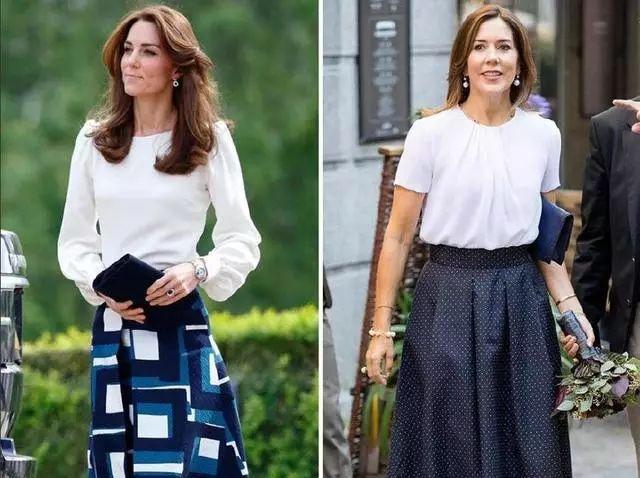 丹麦王妃服装大全照_好物i 丹麦王妃的年轻秘诀——宝缔葡萄籽精华
