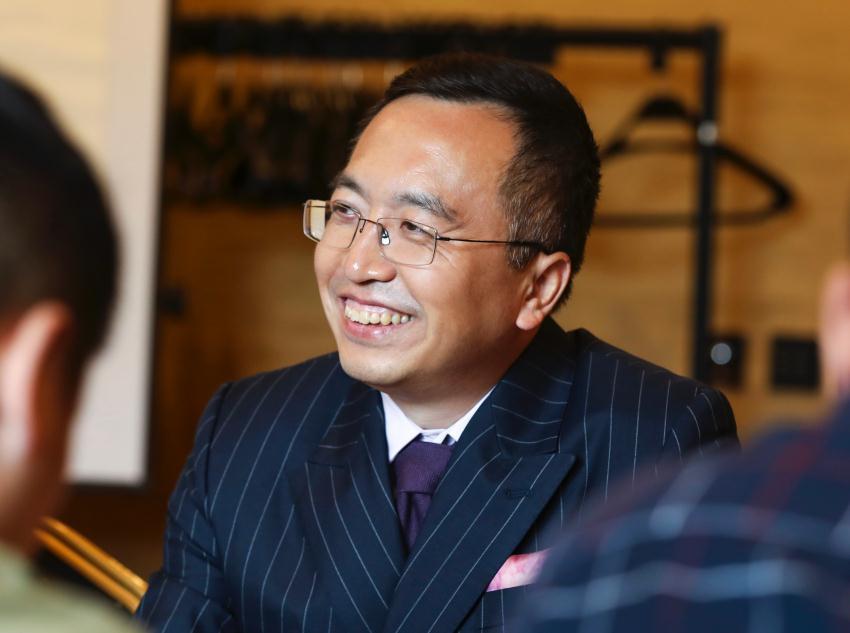 访荣耀总裁赵明:荣耀大方向和战略不变,将进一步强化中国市场