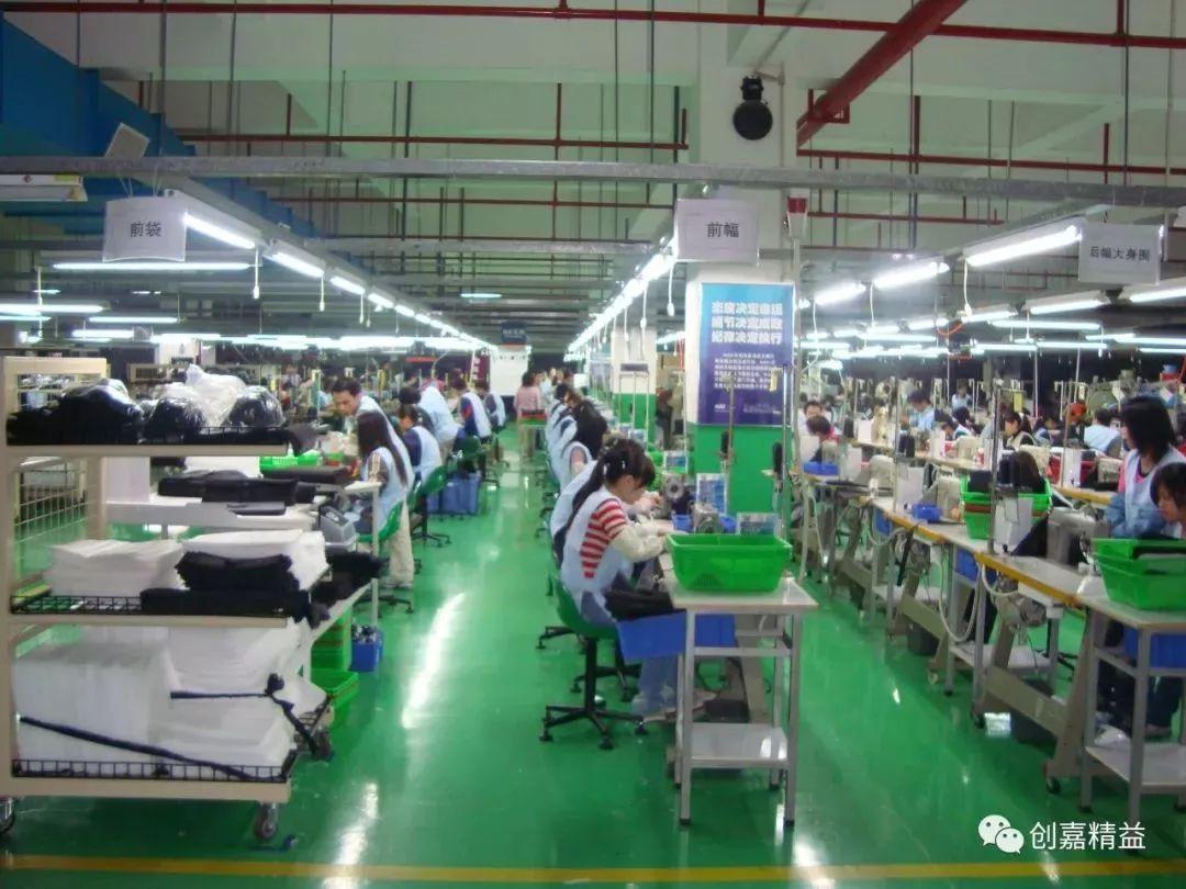 小型服装加工厂图片-海量高清小型服装加工厂图片大全 - 阿里巴巴
