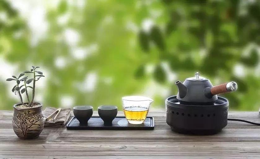 怎样才能让茶叶生意一直红红火火?