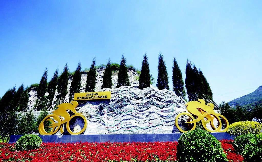 两个好消息!环太原赛道美景扑面而来!汾河景区三期6月初向市民开放!