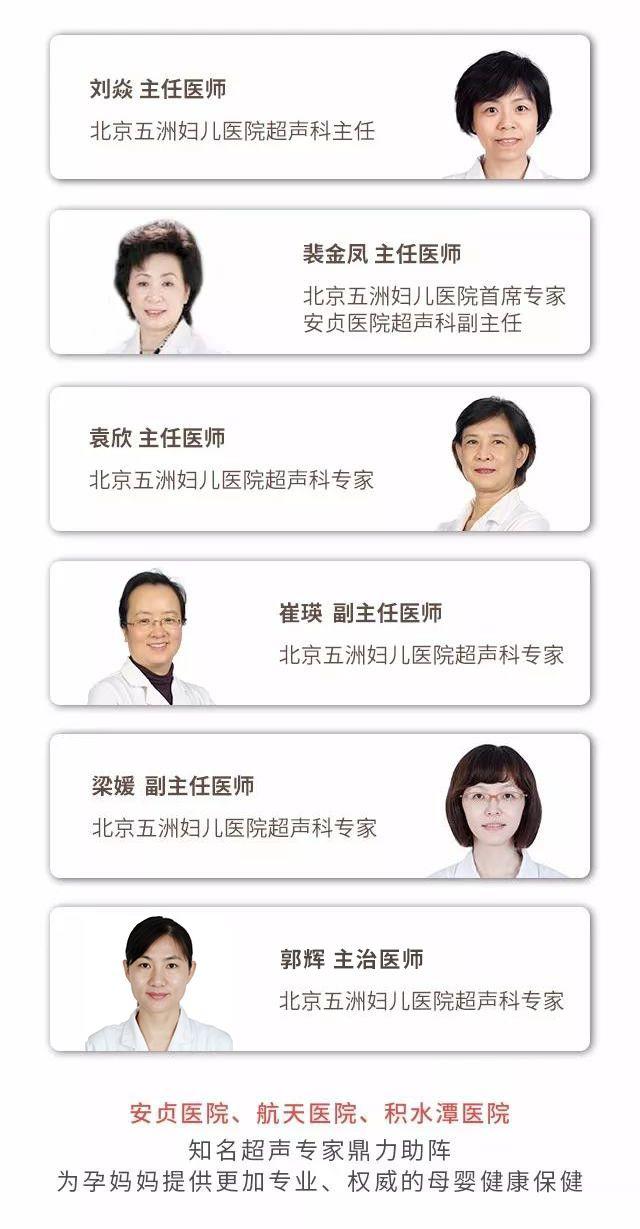 北京五洲妇儿医院:怕做胃镜?胃超声轻松查胃病 !!