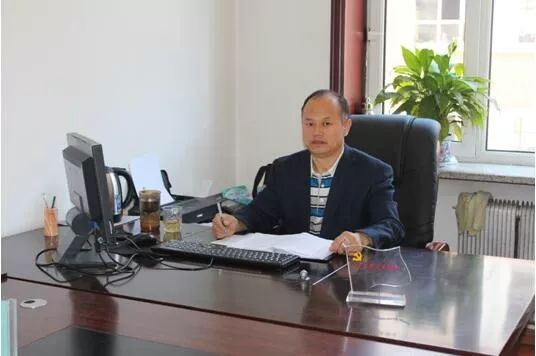 求真务实干工作  开拓创新获佳绩——牡丹江市体育彩票管理中心主任武东