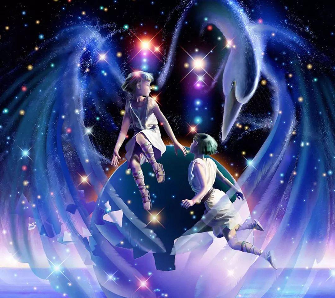 西方神话传说中十二星座的由来故事插图2