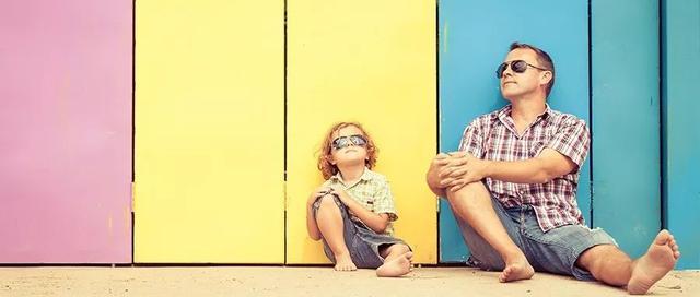 """""""孩子,真的没关系""""逆商培养对孩子到底多重要?"""