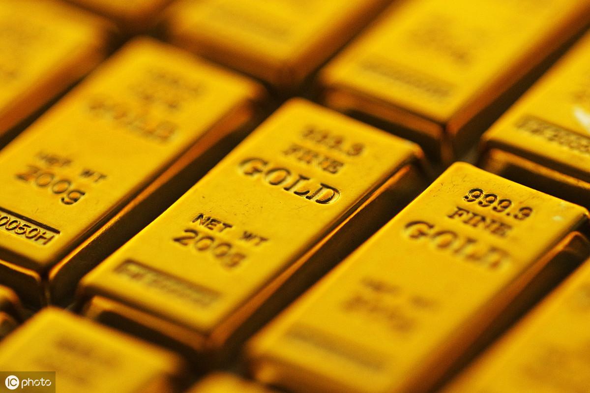 千旗科普 国际黄金是啥 为什么它一天交易额超过美国gdp