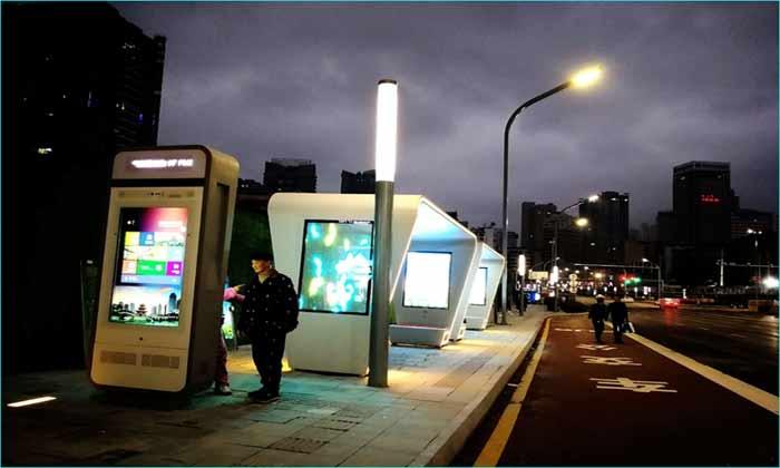 未来城市长啥样?海信5G智慧街区落地贵阳