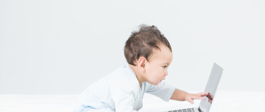 久坐不健康:不仅大人,5岁以下的孩子也如此?
