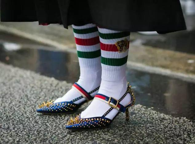 这8双凉鞋,专治腿粗腿短