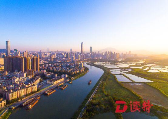 <b>环境治理工程项目推进快,重点流域水环境质量明显改善!深圳受到国办通报表扬</b>