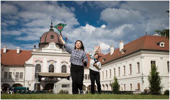 庆祝中匈建交七十周年文化交流活动在布达佩斯举办