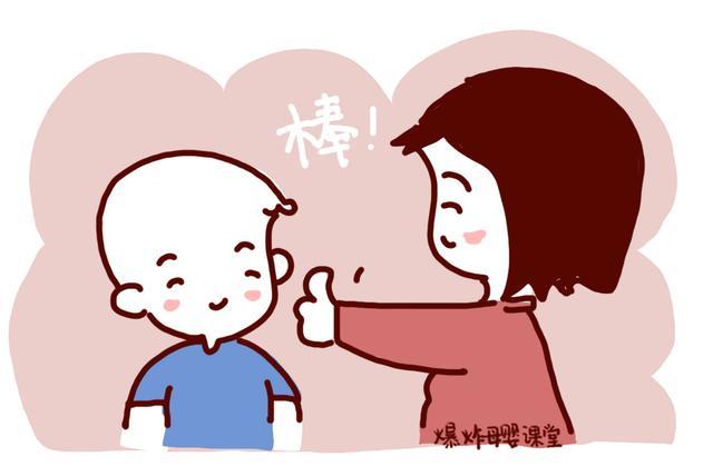 你会让孩子染头发吗?黄磊的教育方式,让很多人羡慕