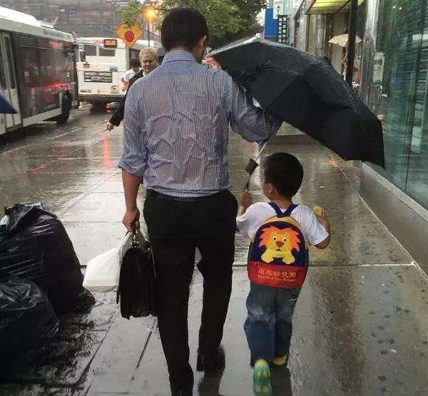 这组照片折射出中国父母的真面目,看完忍不住泪目