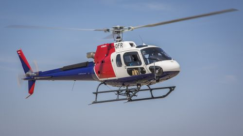 挪威Helitrans成为接收H125直升机的首家运营商