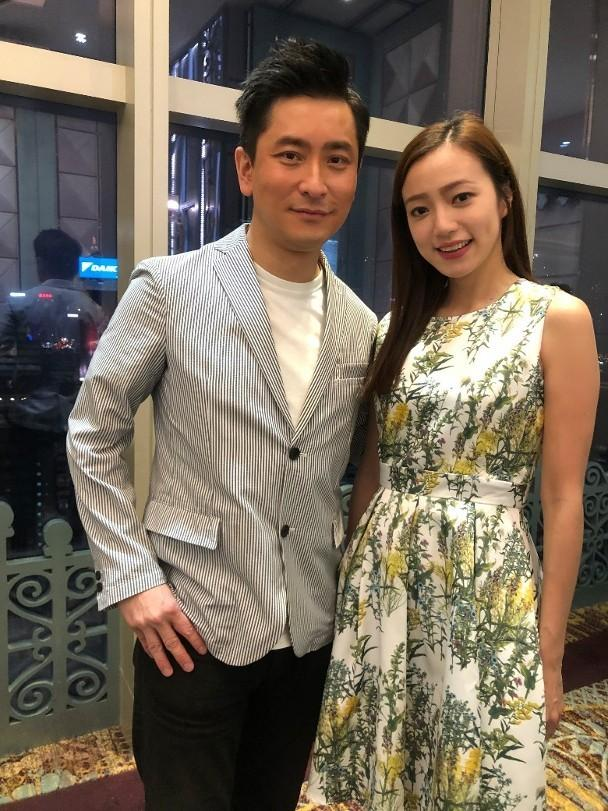 结婚多年仍膝下无儿女!36岁前TVB小花:我彻底改变老公很多
