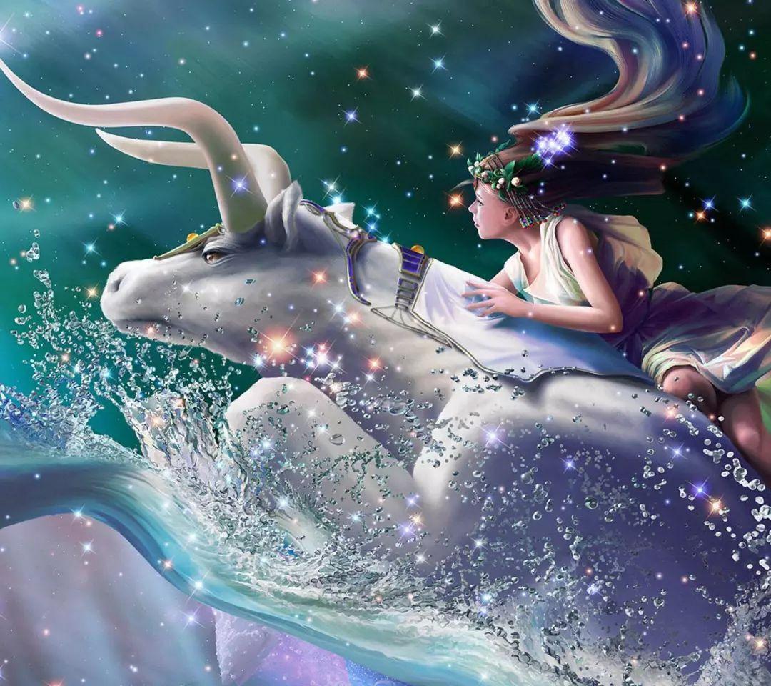 西方神话传说中十二星座的由来故事插图1