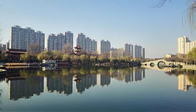 山东最有希望能成三线的3个城市,一个是枣庄,一个人均GDP高
