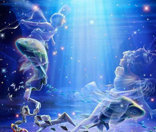 西方神话传说中十二星座的由来故事插图11