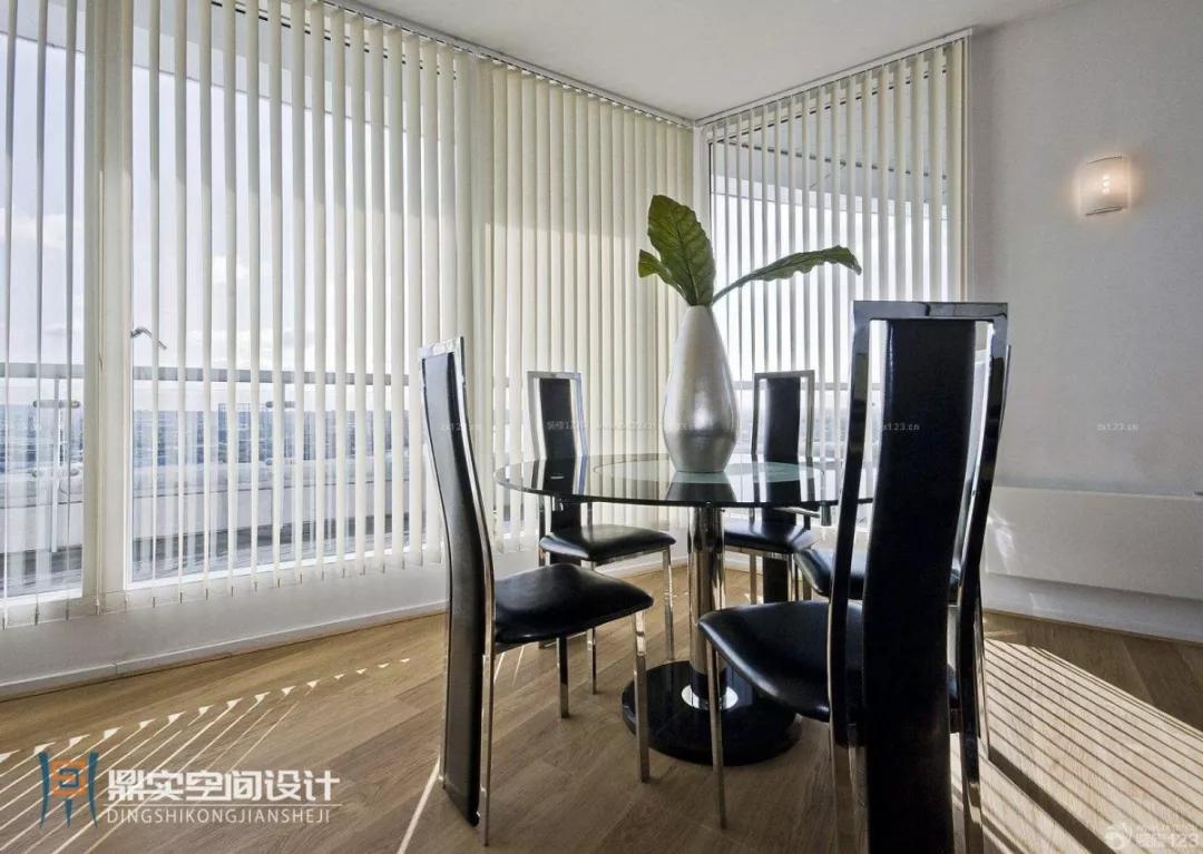 办公室装修中窗帘的选择样式和介绍