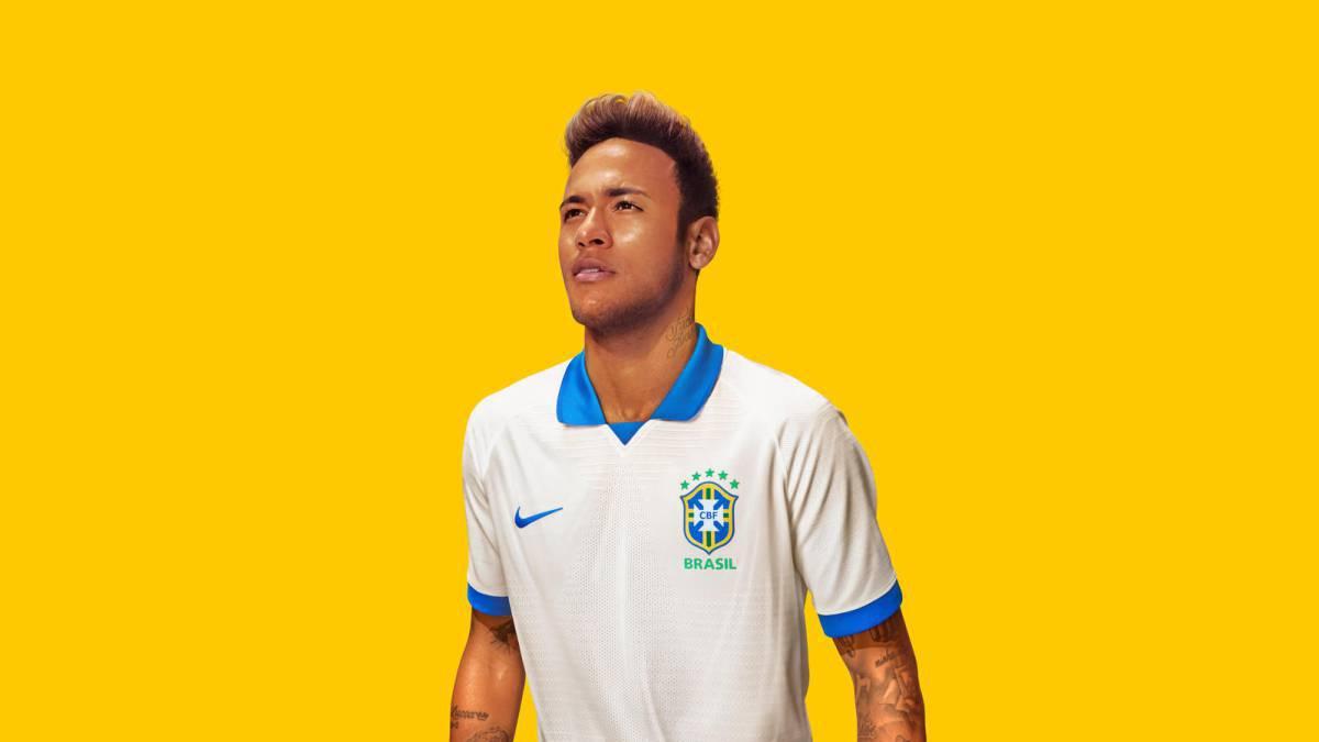 造反?内马尔擅自缺席巴黎末战 回巴西备战美洲杯
