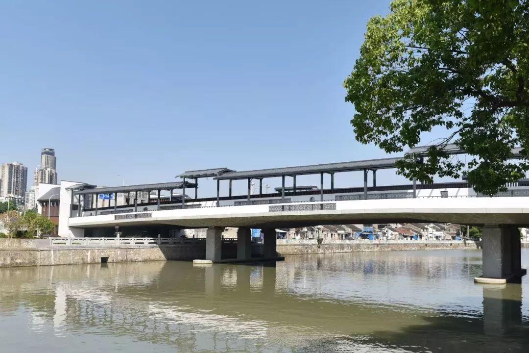 【城事】西仓桥焕新登场!5月26日正式通车,从此汽车可通行