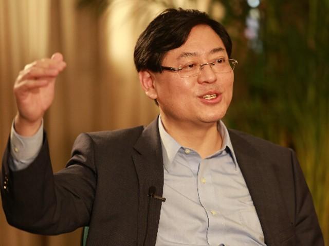 杨元庆谈近期谣言风波:希望能将造谣者绳之以法