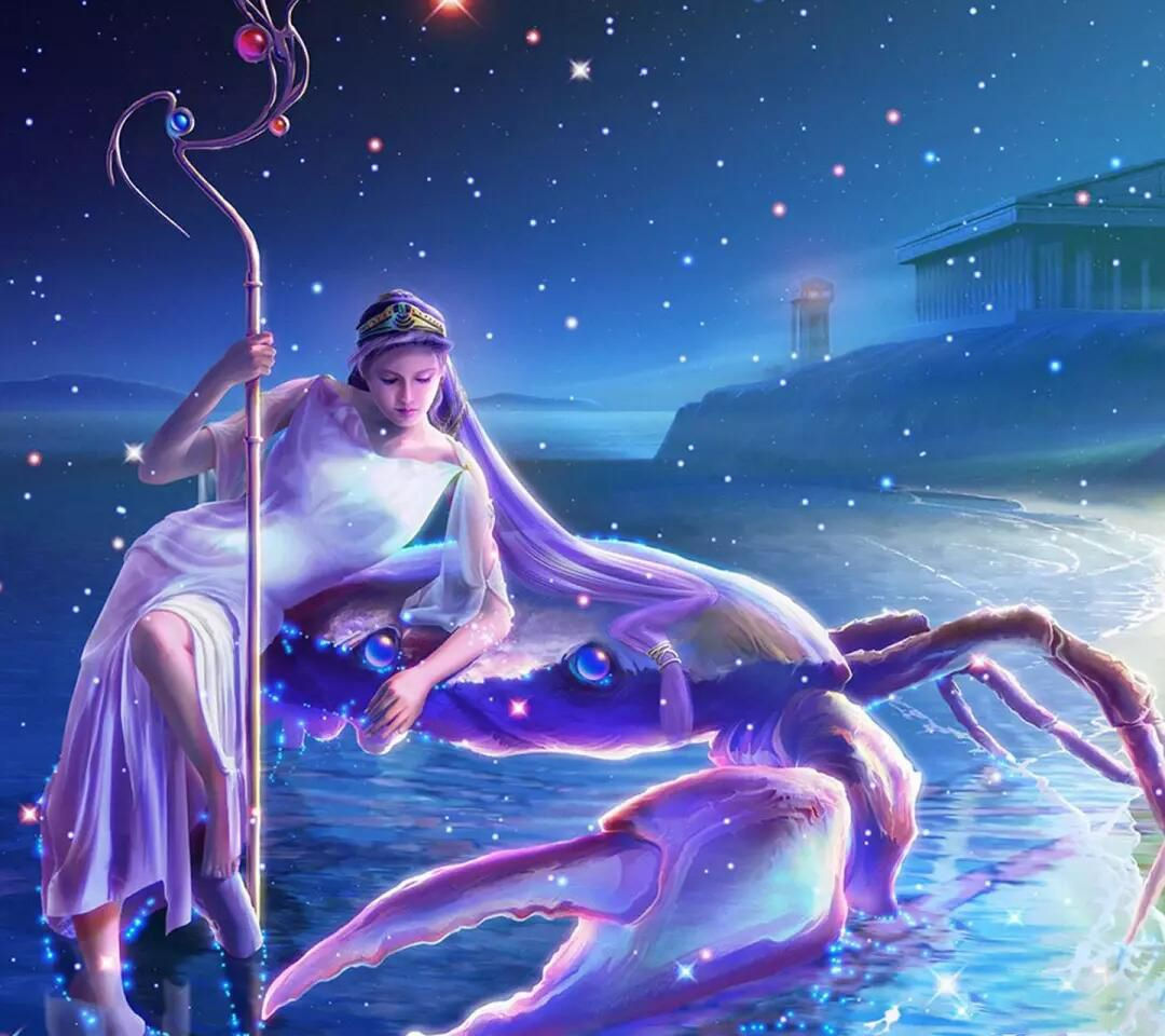 西方神话传说中十二星座的由来故事插图3