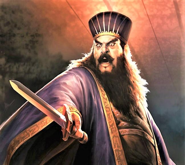 华雄连斩大将,众路诸侯束手无策时,曹操的手下为何一个都不上