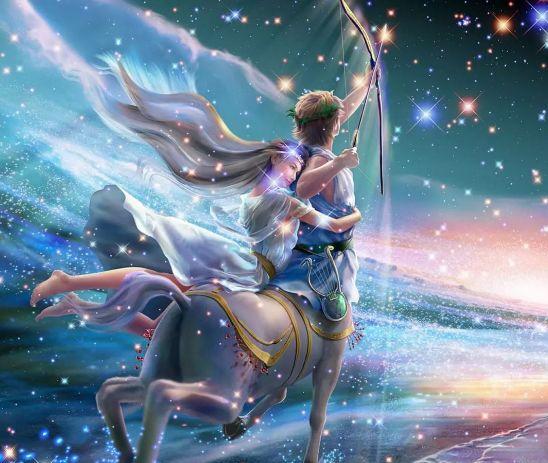 西方神话传说中十二星座的由来故事插图8