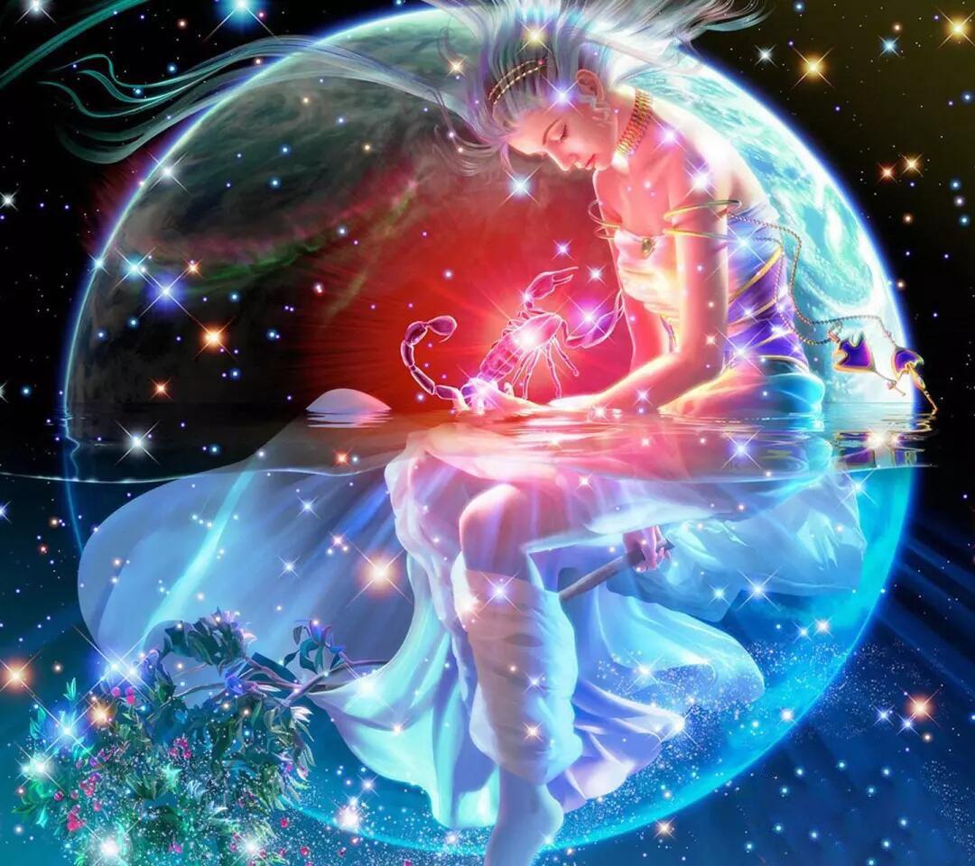 西方神话传说中十二星座的由来故事插图7