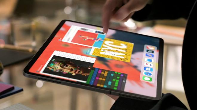 和硕或将部分iPad/MacBook生产线迁往印尼
