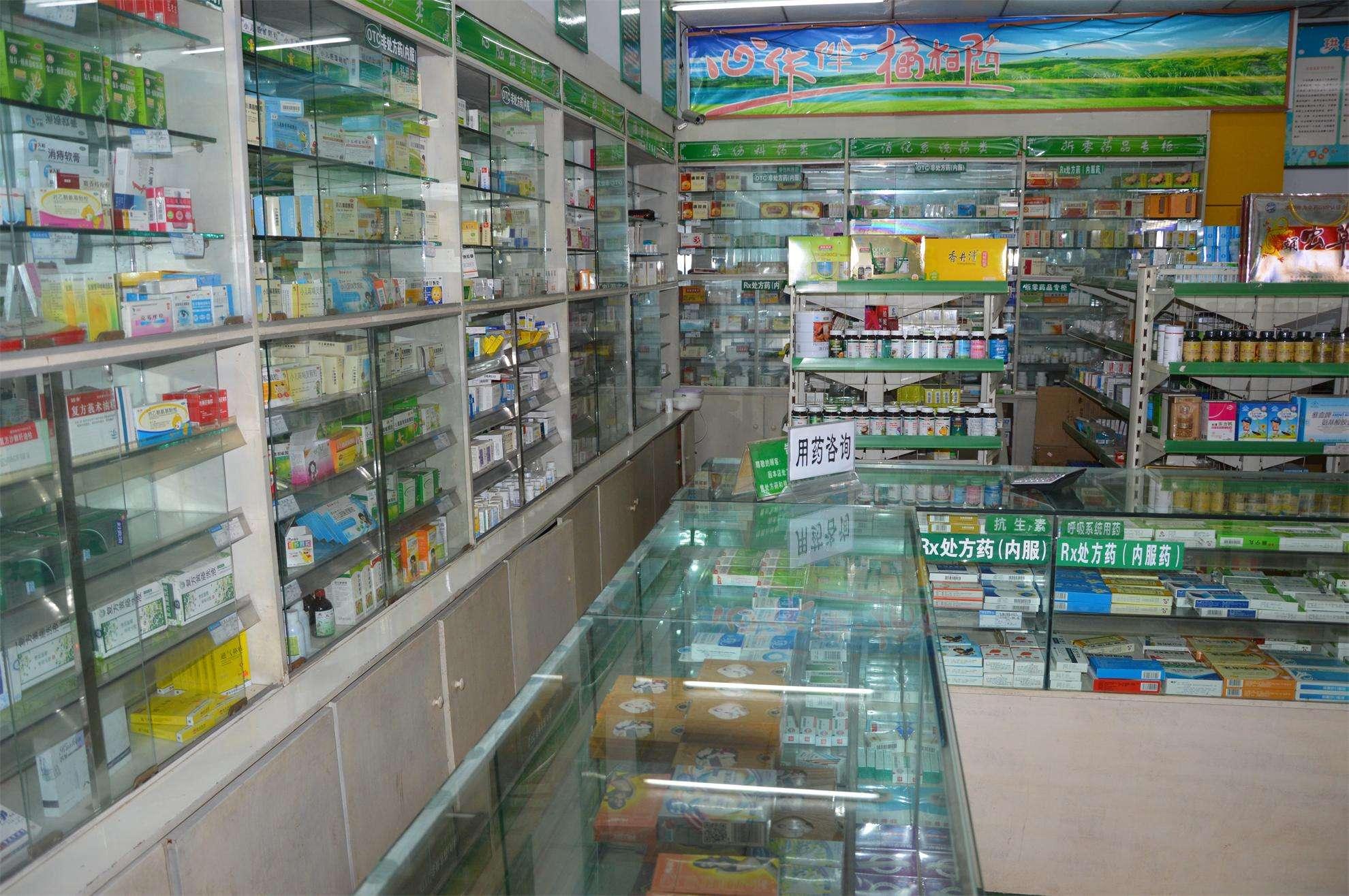 原创街上药店为啥越开越多?真的是暴利吗?