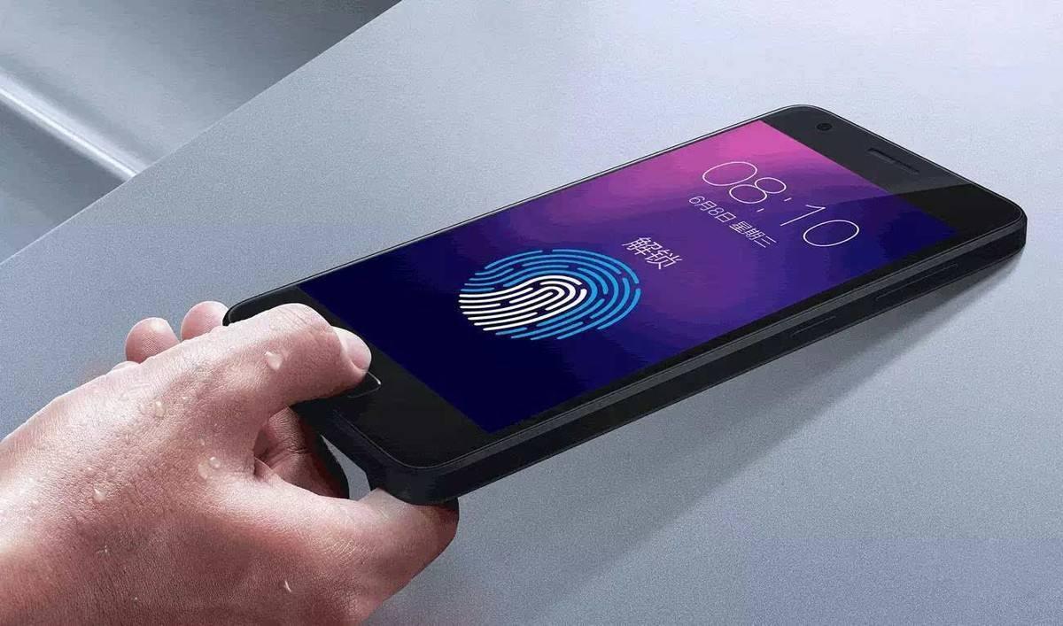 苹果要用屏幕指纹了?最新专利:比安卓强